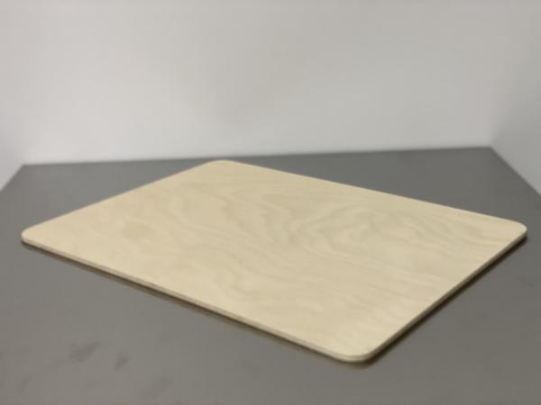 Planche en bois 6mm sans manche