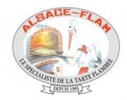 Logo alsace flam