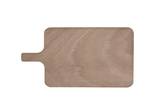 Planche en bois avec manche